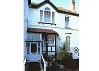 Pembroke Lodge, Colwyn Bay, Conwy