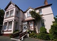 Pembroke House, Colwyn Bay, Conwy
