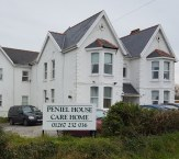 Peniel House Care Home, Carmarthen, Carmarthenshire
