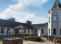 Parc Wern Care Home, Ammanford, Carmarthenshire