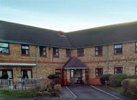 Morgana Court and Lodge, Bridgend, Bridgend