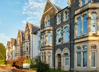 Romilly Nursing Home, Cardiff, Cardiff