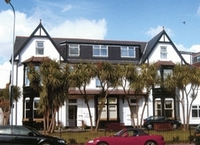 Ty Gwyn Care Home, Penarth, Vale of Glamorgan