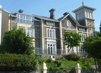 Hillside Care Home, Swansea, Swansea