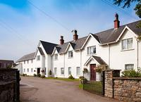 Pentwyn House Nursing Home, Cardiff, Newport