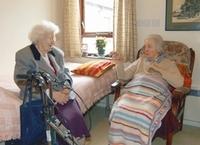 Penrhos Care Home, Pwllheli, Gwynedd