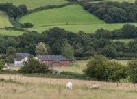 Mountains Nursing Home, Brecon, Powys