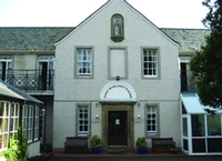 St Margaret's and Buccleuch Care Centres, Hawick, Scottish Borders