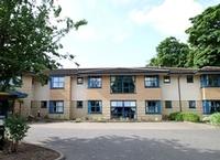 Beechwood Park Nursing Home, Alloa, Clackmannanshire