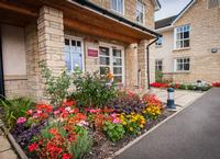 Parklands Care Home, Alloa, Clackmannanshire