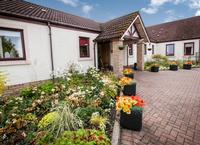 Airthrey Care Nursing Home, Falkirk, Falkirk