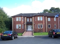 Bo'ness Care Home, Bo'ness, Falkirk