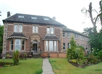 Ashlea House, Callander, Stirling