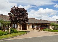 Barchester Canmore Lodge Care Home, Dunfermline, Fife