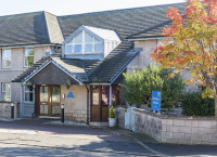 Gowrie House Care Home, Kirkcaldy, Fife