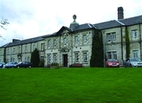 Leys Park Care Home, Dunfermline, Fife