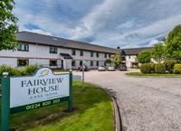 Barchester Fairview House Care Home, Aberdeen, Aberdeenshire