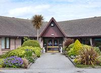 Barchester Kirkburn Court Care Home, Peterhead, Aberdeenshire