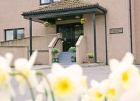 Kynnaird House, Fraserburgh, Aberdeenshire
