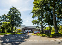 Home Farm Care Home, Portree, Highland