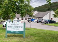 Barchester Mo Dhachaidh Care Home, Ullapool, Highland