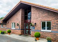 Springfield Bank Care Home, Bonnyrigg, Midlothian