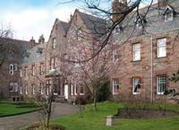 Guthrie Court Care Home, Edinburgh, City of Edinburgh