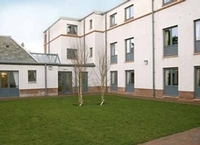 Guthrie House Care Home, Edinburgh, City of Edinburgh