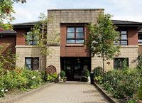 Elderslie Care Home, Paisley, Renfrewshire
