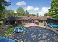 Littleinch Care Home, Renfrew, Renfrewshire