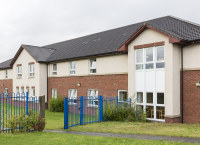 Burlington Court Care Home, Glasgow, Glasgow City
