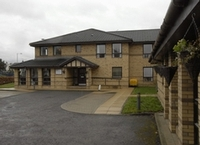 Cardonald Care Home, Glasgow, Glasgow City