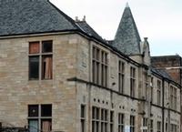 Chester Park Care Home, Glasgow, Glasgow City