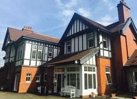 Parkhouse Manor Care Home, Glasgow, Glasgow City