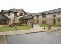 Stobhill Care Home, Glasgow, Glasgow City