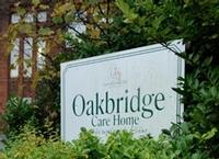 Oakbridge Care Home, Glasgow, Glasgow City