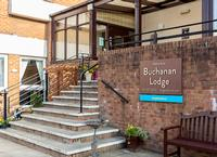 Buchanan Lodge Care Home, Glasgow, Dunbartonshire