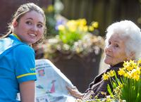 Buchanan House Care Home, Glasgow, Dunbartonshire