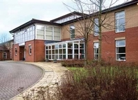 Campsie View Care Home, Glasgow, Dunbartonshire
