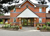 Hill View Nursing Home, Clydebank, Dunbartonshire