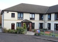 Millbrae Care Home, Coatbridge, Lanarkshire