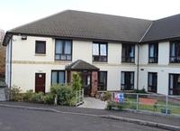 Millbrae Care Home, Coatbridge, Lanarkshire