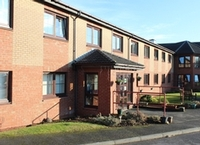 Morningside Care Home, Wishaw, Lanarkshire