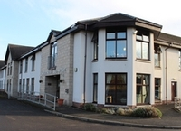 Woodside Care Home, Coatbridge, Lanarkshire