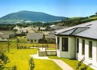Greenhills Care Home, Biggar, Lanarkshire