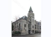 Greencross Nursing Home & Lodge, Glasgow, Lanarkshire