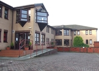 Southview Care Home, Glasgow, Lanarkshire