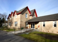 Doonbank Care Home, Ayr, Ayrshire