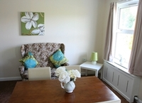 Glebe House Care Home, Ayr, Ayrshire
