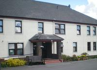 Dalmellington Care Centre, Ayr, Ayrshire